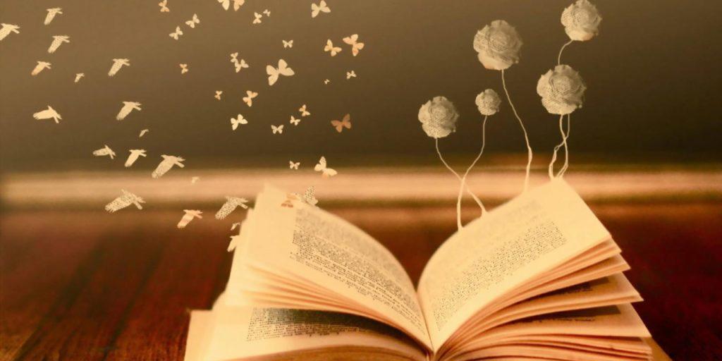 La magia di un libro