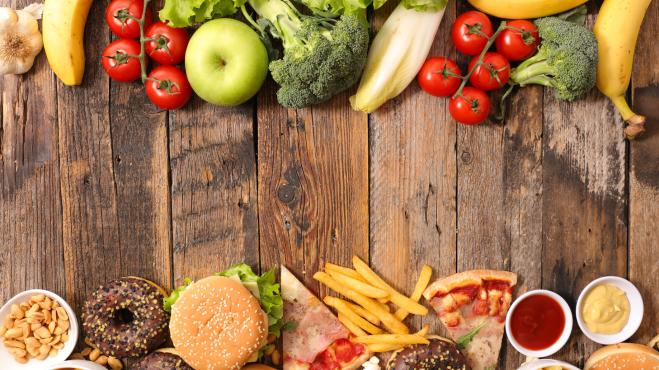 A dieta con lo psicologo
