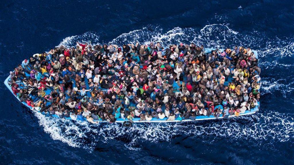Immigrazione: disagio psichico correlato