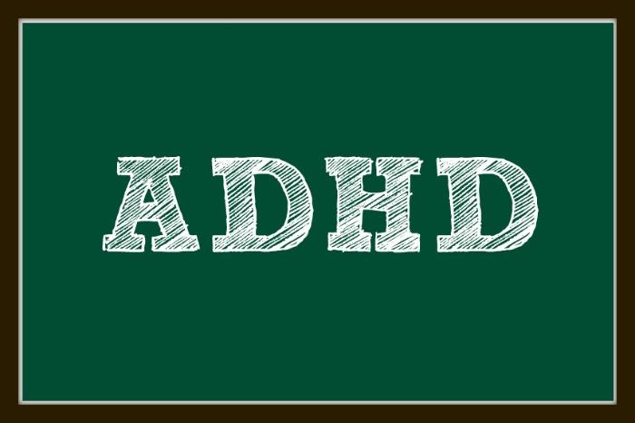 ADHD: disattenzione ed iperattività