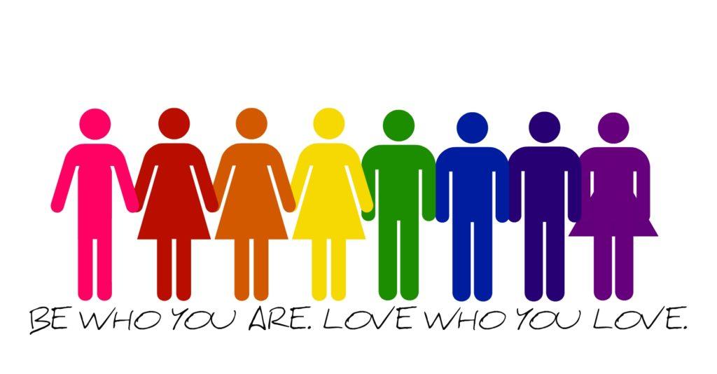 Contro l'omofobia