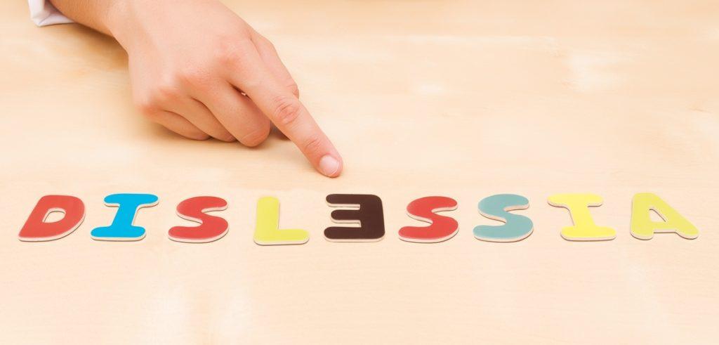 Dislessia: cerchiamo di fare un po' di chiarezza