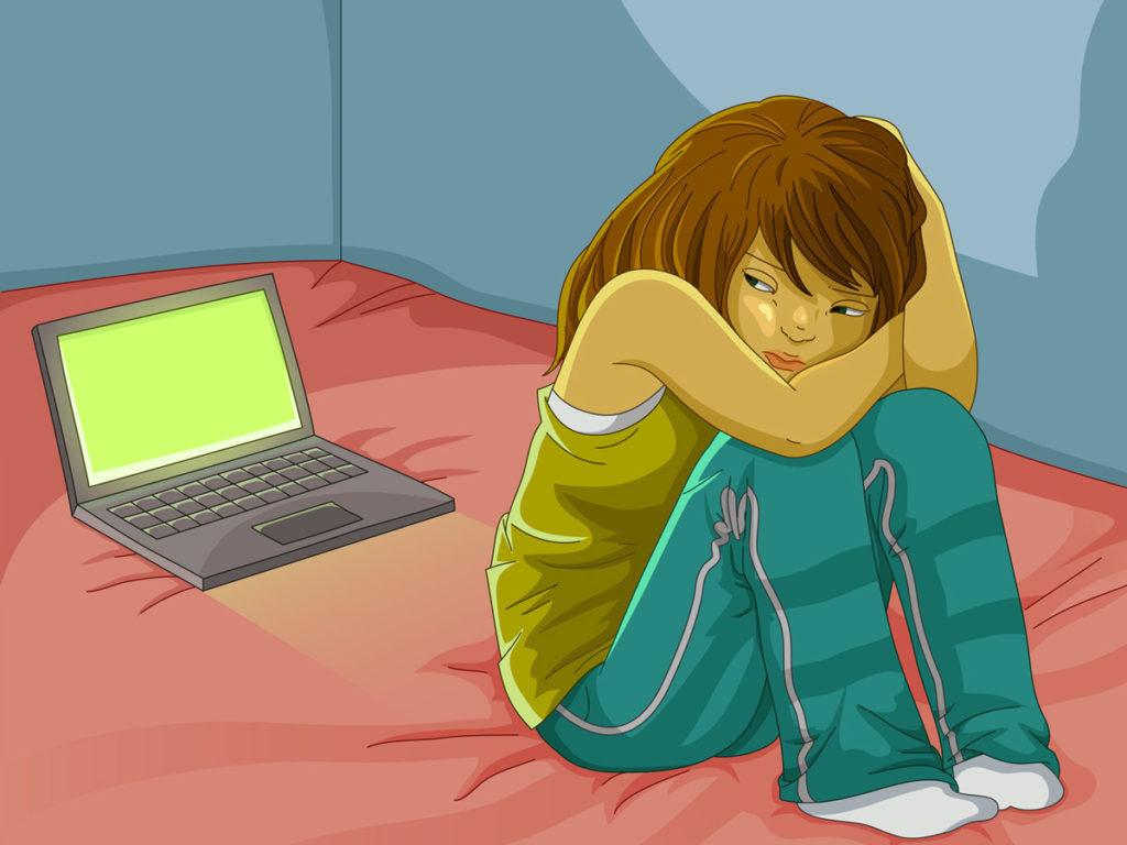 Cyberbullismo: di cosa si tratta?