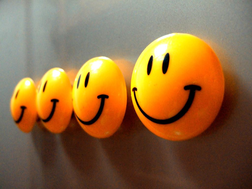 La terapia della risata: il potere curativo di una risata
