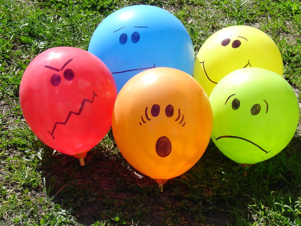 Strategie di regolazione: funzione regolatoria delle emozioni o sulle emozioni?