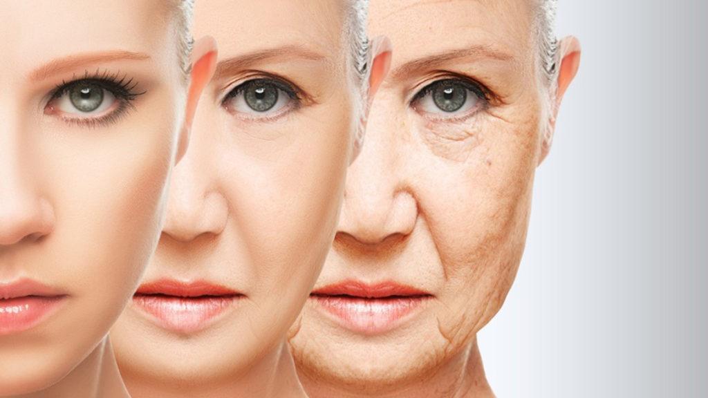 La menopausa: un periodo di passaggio per fisico e mente