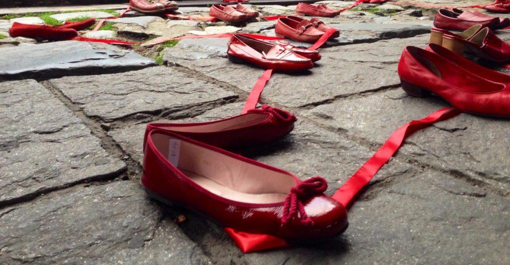 Violenza contro le donne: diverse forme di uno stesso problema