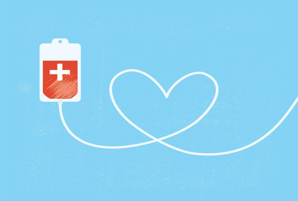 Donare il sangue: quali motivazioni ci spingono a farlo?