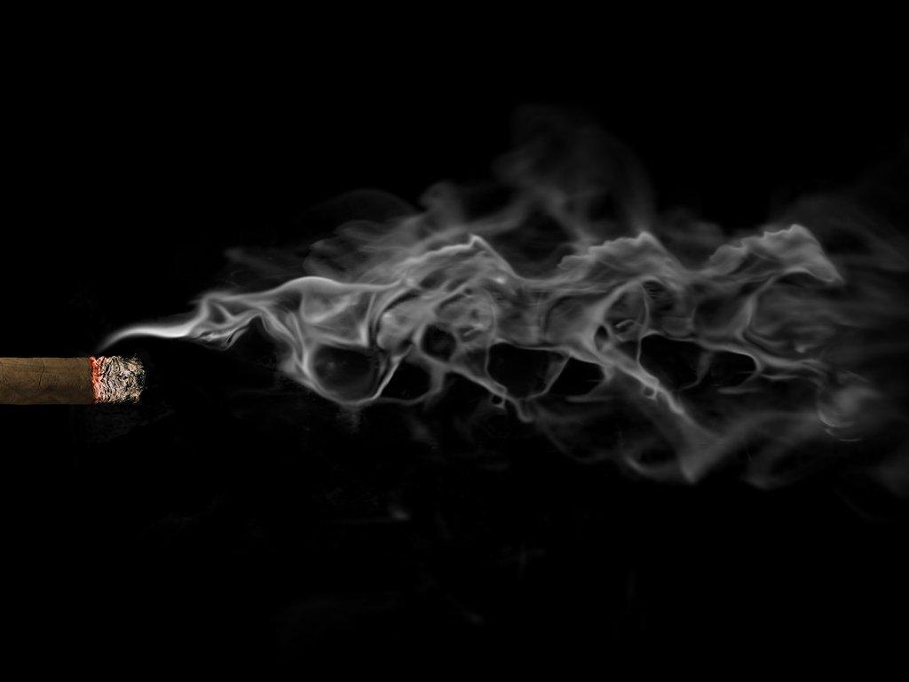 Fumo: infinite ultime sigarette. Dipendenza fisica e psicologica.