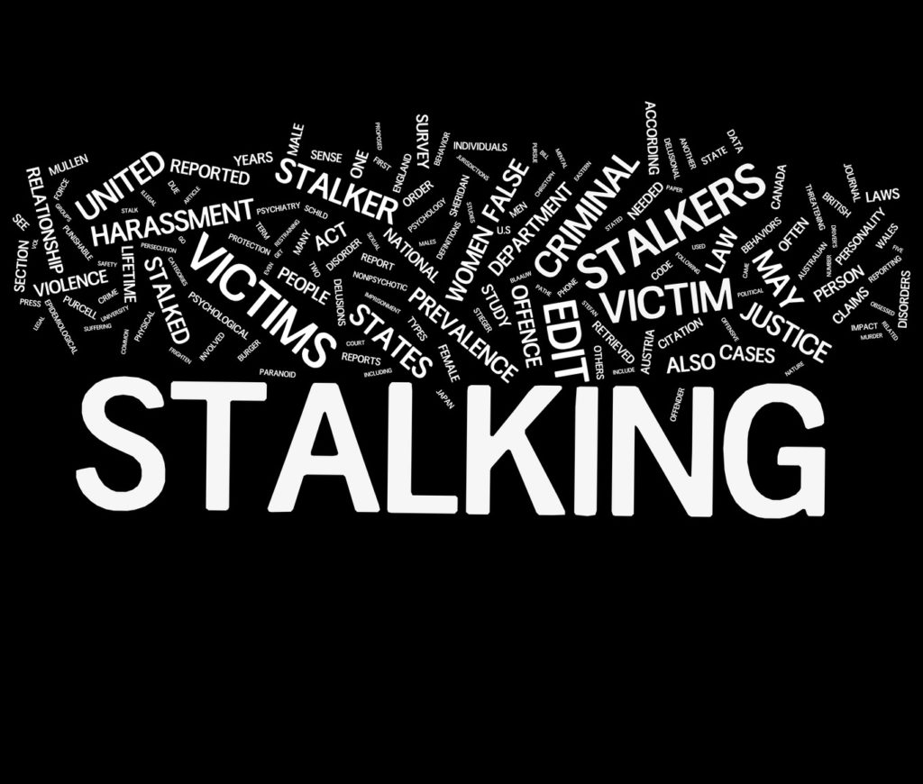 Stalking: caratteristiche, conseguenze e modalità di intervento