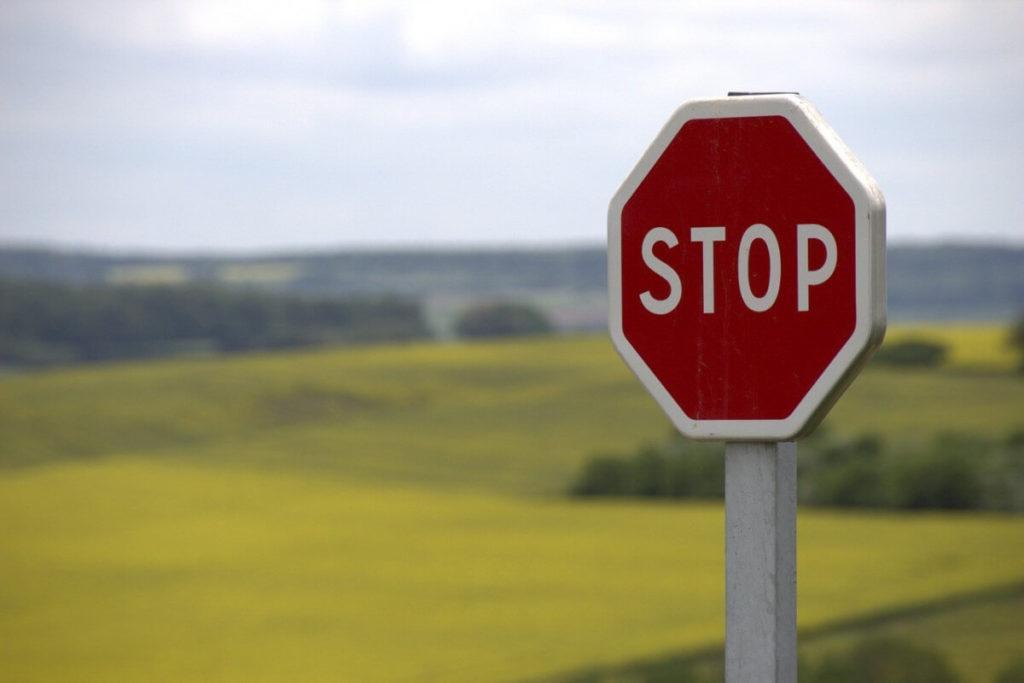 Stop ai problemi!!!